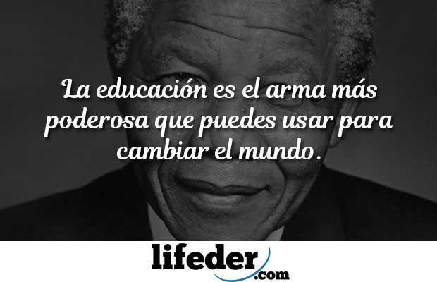 As 100 melhores frases de Nelson Mandela [com imagens] 1