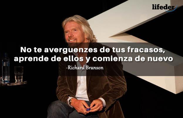 81 Melhores Frases de Richard Branson 1