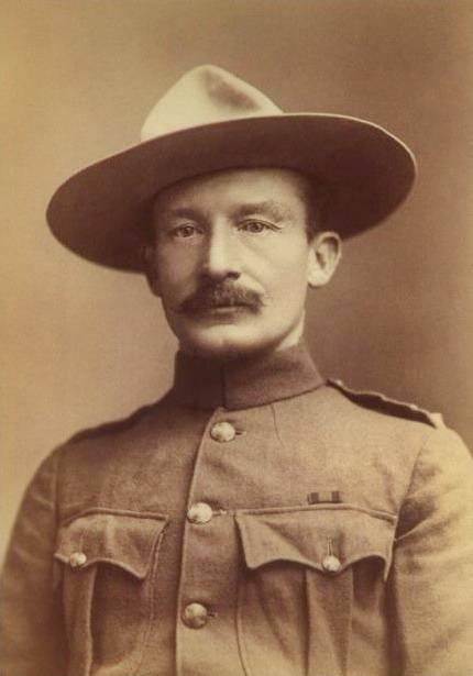 As 100 melhores frases de Robert Baden-Powell 1