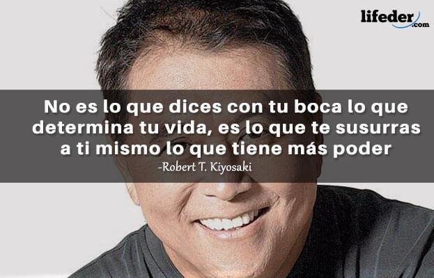 As 101 melhores frases de Robert Kiyosaki [com imagens] 1