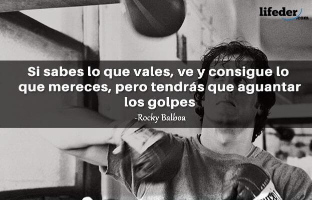 As 30 melhores frases de Rocky Balboa 1