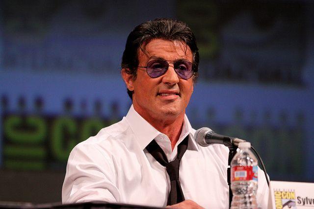As 30 melhores frases de Sylvester Stallone 1