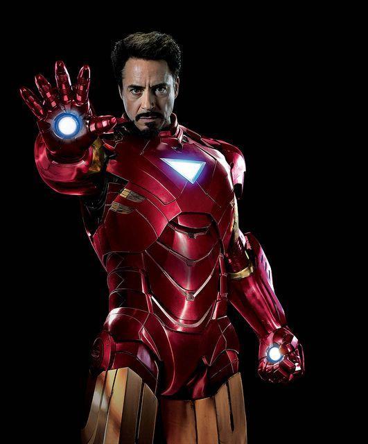 As 87 melhores frases de Tony Stark (Homem de Ferro) 1