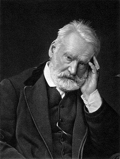 As 100 melhores frases de Victor Hugo 1
