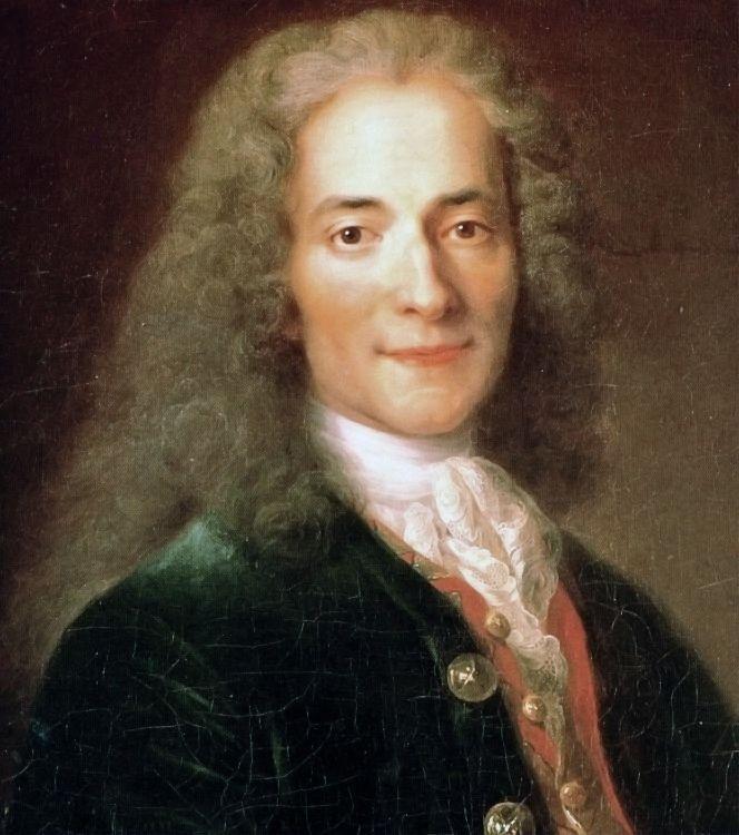 Voltaire: biografia, pensamento, obras e contribuições 1