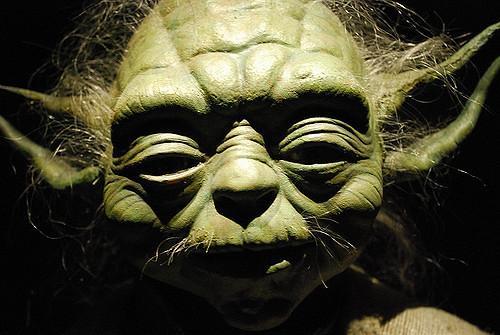 As 100 Melhores Frases Yoda 1