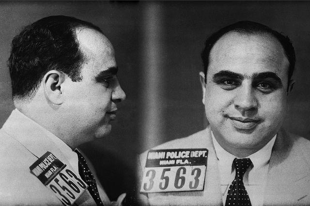 As 14 melhores frases de Al Capone 1