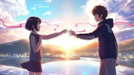 50 grandes frases de anime (inspiradoras e memoráveis) 1