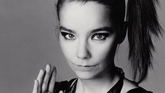 As 70 frases de Björk com mais personalidade 1