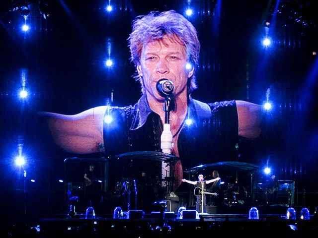 As 30 melhores frases de Bon Jovi (+ músicas) 1
