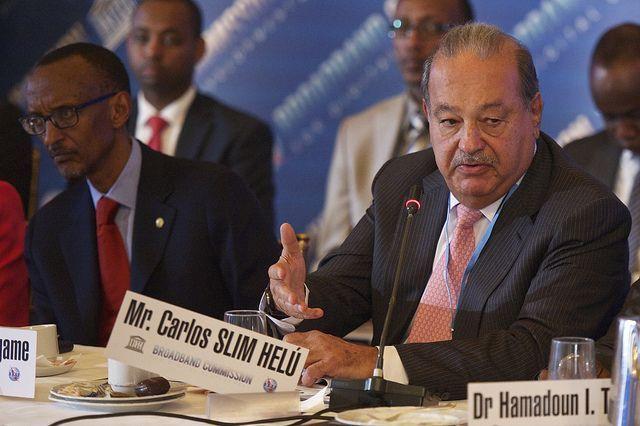 As 25 melhores frases de Carlos Slim 1
