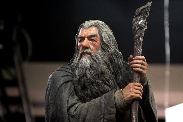 As 47 melhores frases de Gandalf 1
