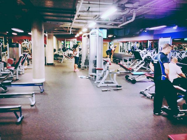 8 dicas para ir ao ginásio e ser constante (eles funcionam) 4