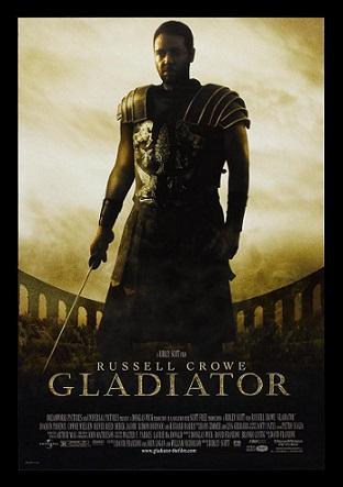As 55 melhores citações do gladiador 1
