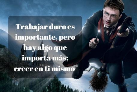 As 100 melhores frases de Harry Potter 1
