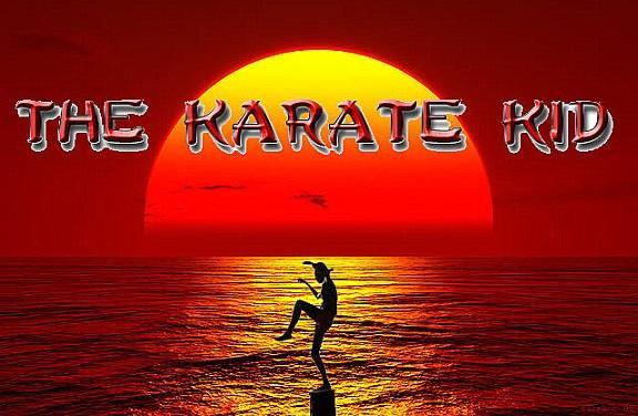 As 77 melhores frases de Karate Kid 1