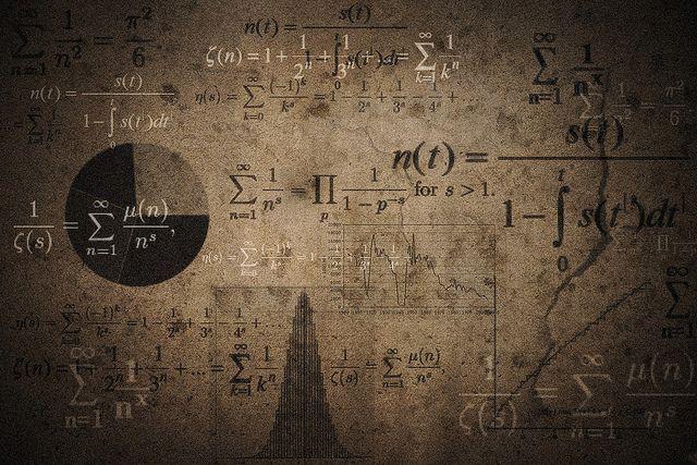 Importância da Matemática para Abordar as Situações da Física 2