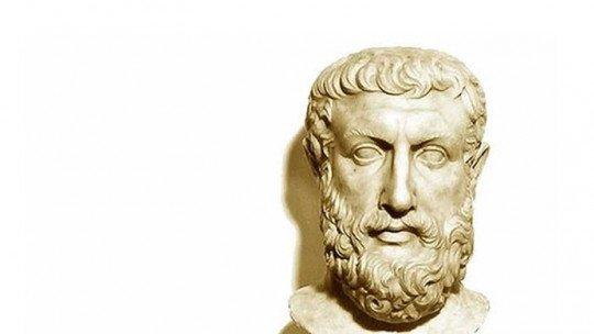 As 16 melhores frases famosas de Parmênides de Eléia 1