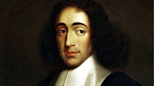 As 64 melhores frases de Baruch Spinoza 1