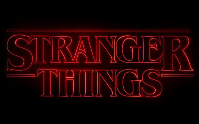 As 81 melhores citações de coisas estranhas 1