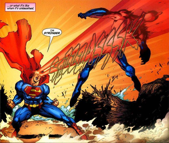 As 100 melhores citações do Superman 1