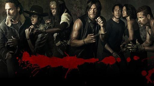 As 95 melhores citações de The Walking Dead 8