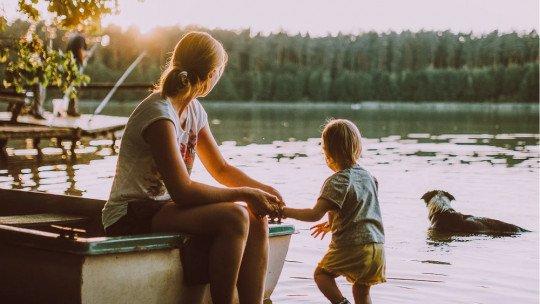 As 54 melhores frases de tranquilidade 1