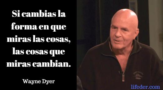 As 100 melhores frases de Wayne Dyer 75