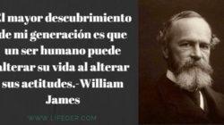 As 65 melhores frases de William James 22