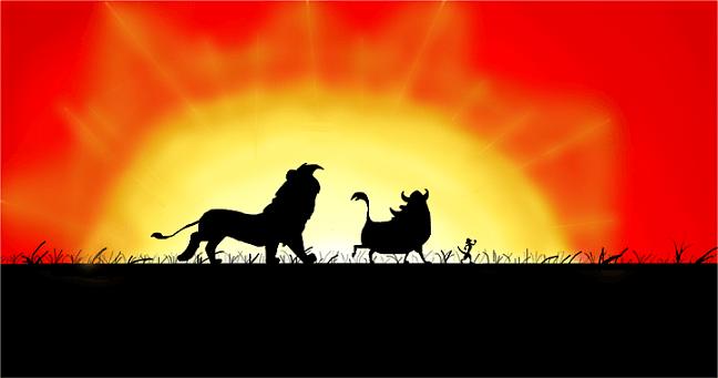 As 100 melhores frases do rei leão 1