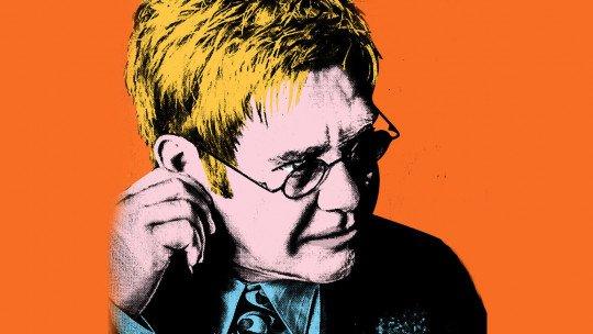 As 70 melhores frases de Elton John 1