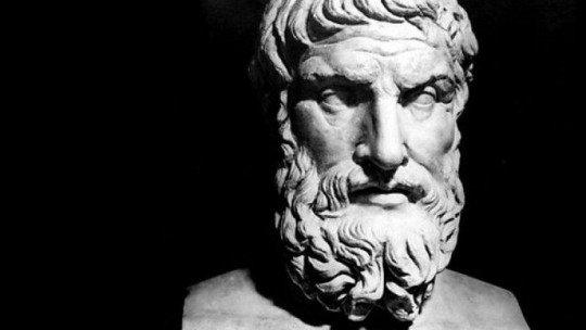As 40 frases mais famosas de Epicurus 1