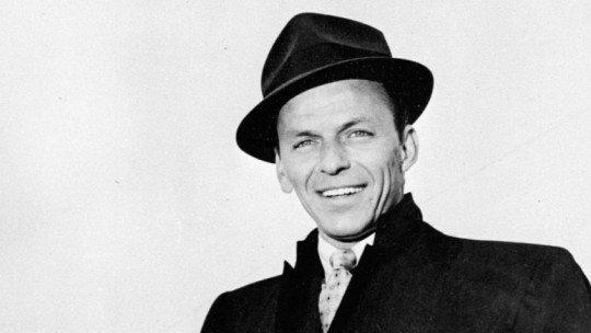 As 70 melhores citações famosas de Frank Sinatra 1