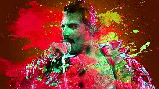 As 50 melhores citações famosas de Freddie Mercury 1