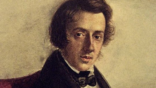 As 20 melhores frases de Frederic Chopin 1