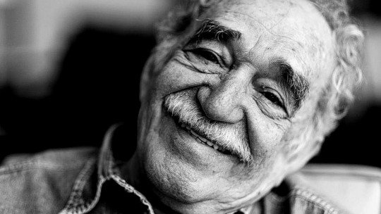 As 50 melhores frases de Gabriel García Márquez 1