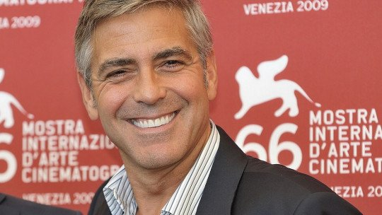 58 frases de George Clooney para entender sua filosofia vital 1
