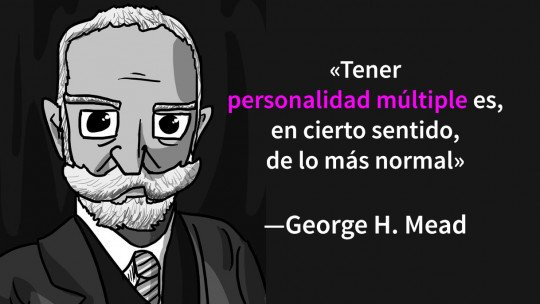 As 10 frases mais famosas de George H. Mead 1
