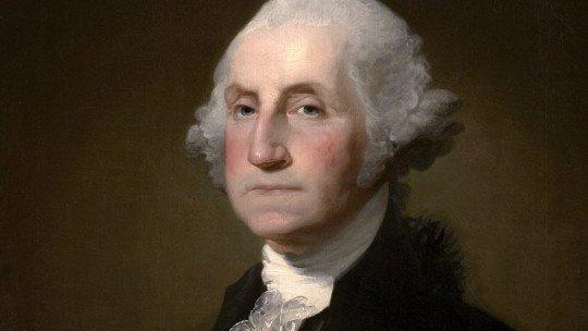 40 frases de George Washington para conhecer sua vida e legado 1