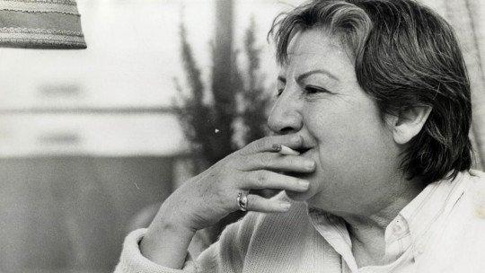 As 20 melhores frases de Gloria Fuertes (e sua explicação) 1