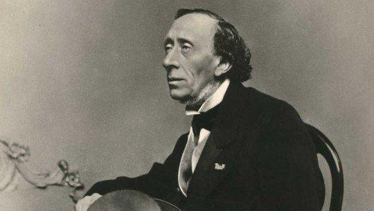 As 32 frases mais marcantes de Hans Christian Andersen 1