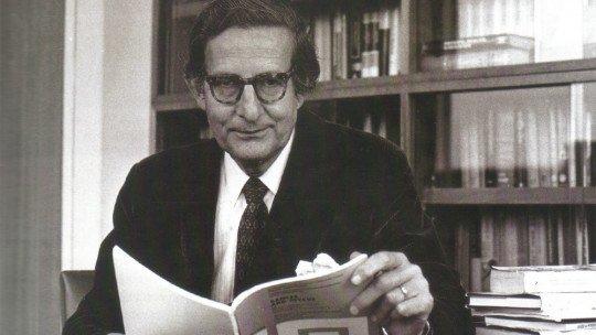 As 20 melhores frases de Hans Eysenck 1