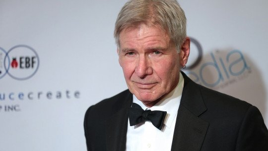 As 70 frases mais famosas de Harrison Ford 1