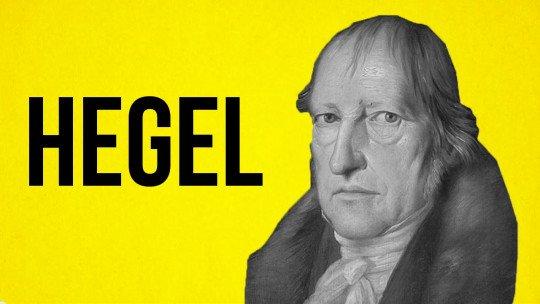 As 32 melhores citações de Hegel 1