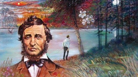 As 20 melhores frases de Henry David Thoreau 1