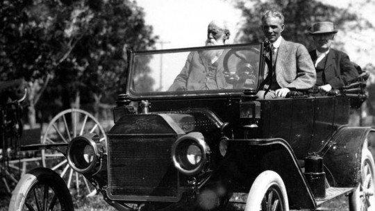 As 80 melhores frases de Henry Ford 1