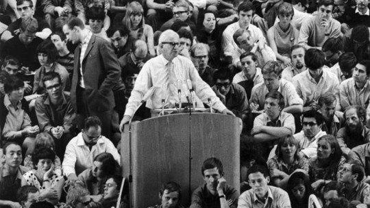 As 23 melhores frases de Herbert Marcuse 1