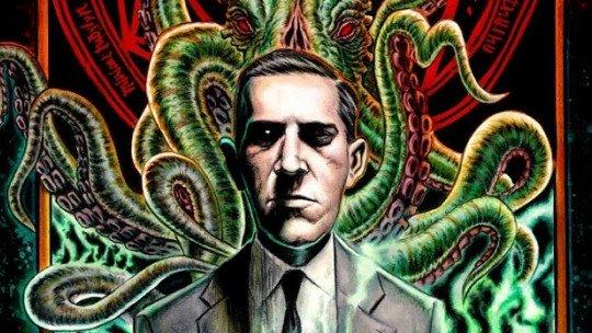 As 68 melhores frases de HP Lovecraft (e citações famosas) 1