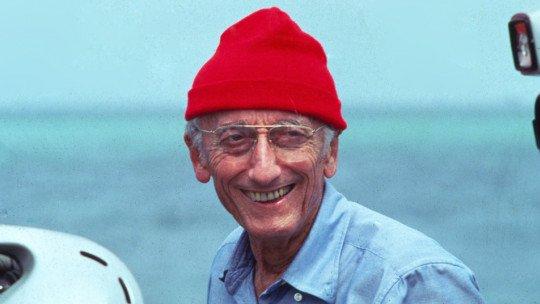 60 frases de Jacques Cousteau para refletir 1