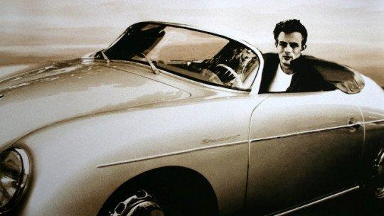 As 27 melhores frases de James Dean, um mito do cinema 1
